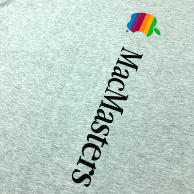90's Apple MacMasters T-Shirt