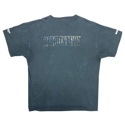 1996 Resident Evil/Capcom Launch T-Shirt