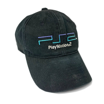 2000 Playstation 2 Launch Cap