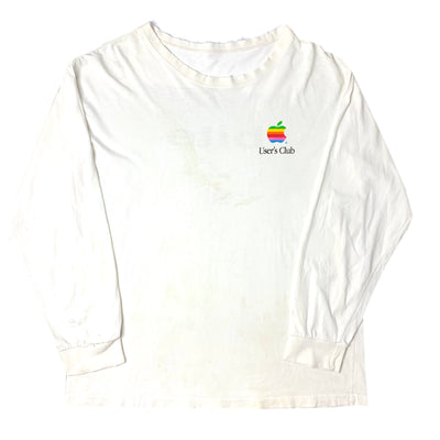 "90's Apple Users Club ""I Bite"" T-Shirt"