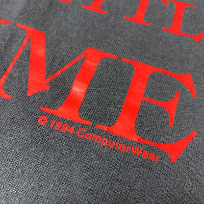1994 No Time to Code T-Shirt