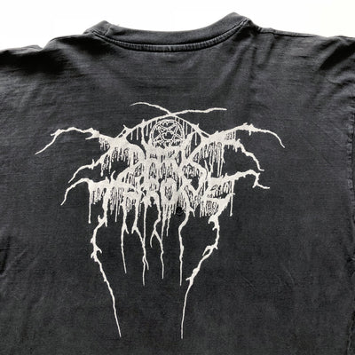 1999 Darkthrone 'A Blaze in the Northern Sky' Shirt