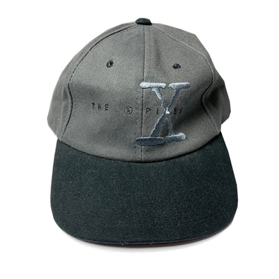 Mid 90's The X-Files Truth embroidered Snapback