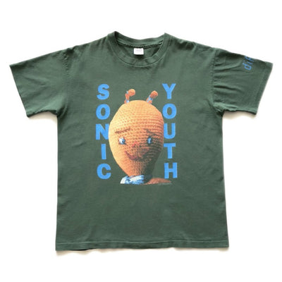 1992 Sonic Youth 'Dirty' T-Shirt