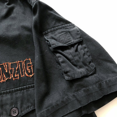 90s Danzig Work Shirt