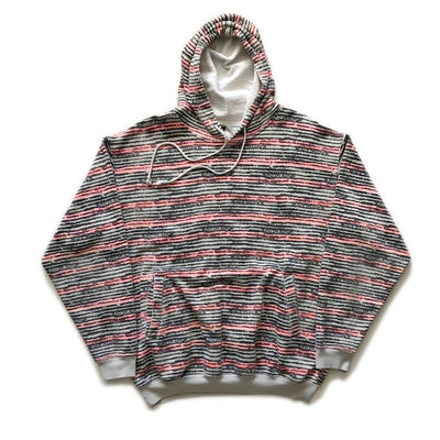 1990 Bodyglove All over Print Hoodie