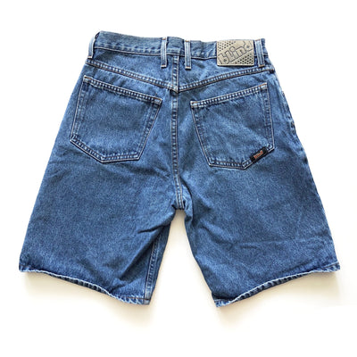 90s Blind Denim Skate Shorts
