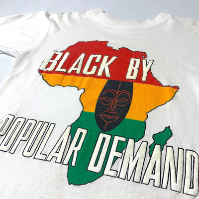 Early 90's Black by Popular Demand T-Shirt