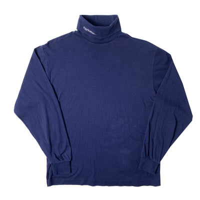 90's Playstation Staff Rollerneck Sweat