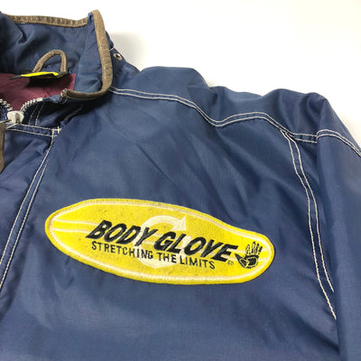 1995 Bodyglove Winter Surf Jacket