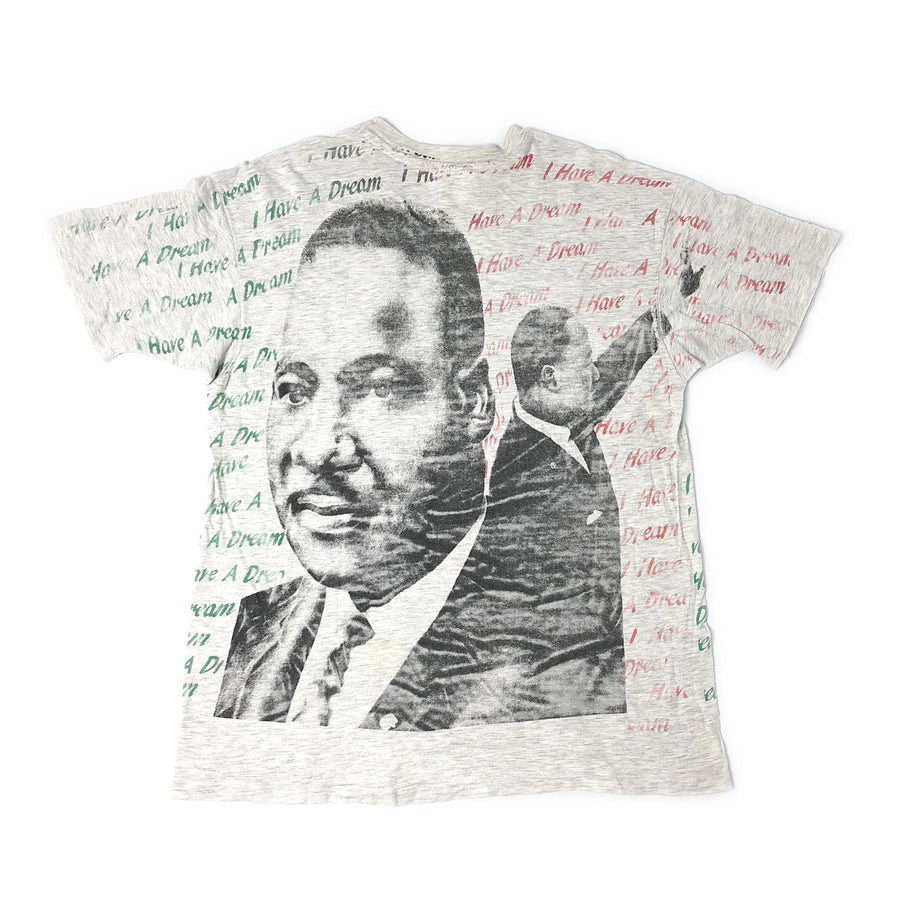 Early 90's Martin Luther King All Over Print