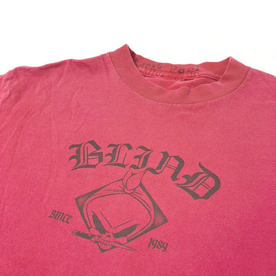 90s Blind 'Since 1989' T-Shirt
