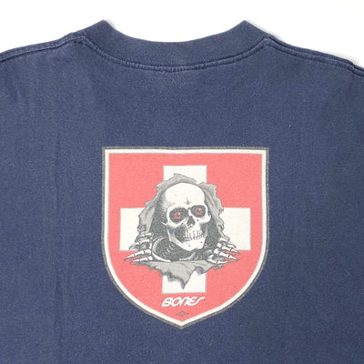 Early 90s Powell Peralta Bones T-Shirt
