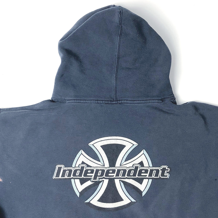 Late 90s Independent Hoodie