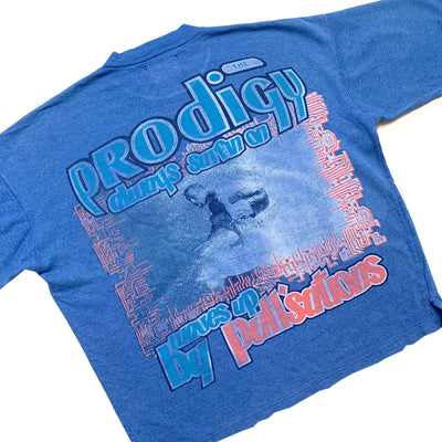 Early 90's The Prodigy x Pull'sations Surf Sweatshirt