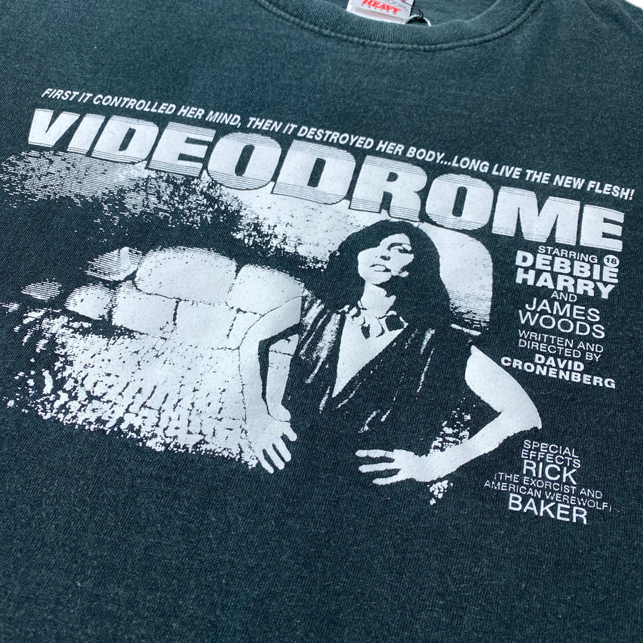 Early 00's Videodrome T-Shirt