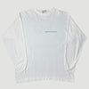 Late 90's Intel Long Sleeve T-Shirt