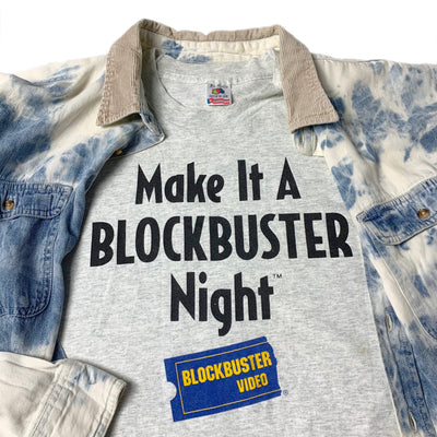 90's Make it a Blockbuster Night T-Shirt