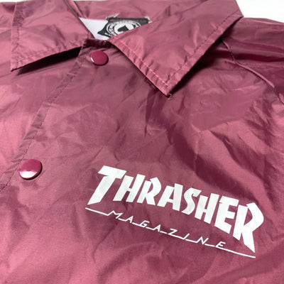Mid 90's Thrasher Windbreaker Jacket