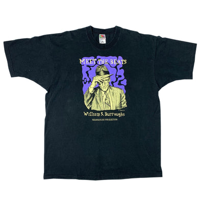 90's Burroughs & Crumb meet the beats T-Shirt