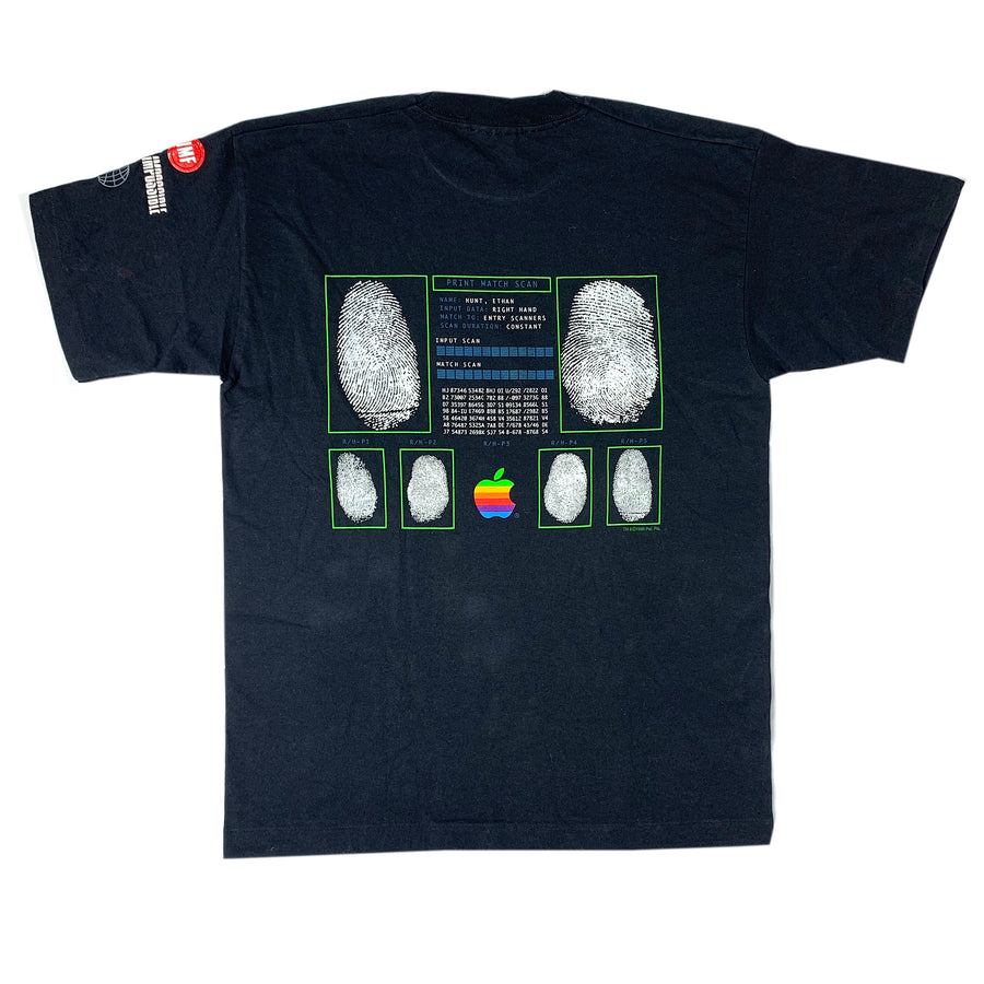 1996 Apple x Mission Impossible T-Shirt