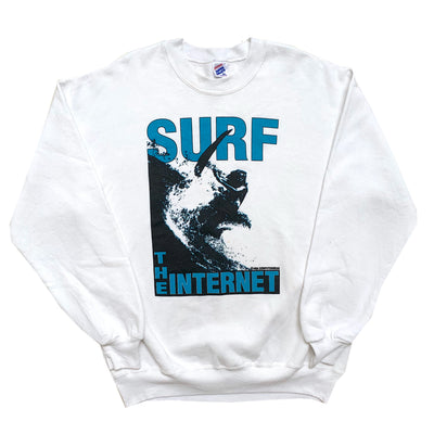 1994 Surf The Internet Sweatshirt