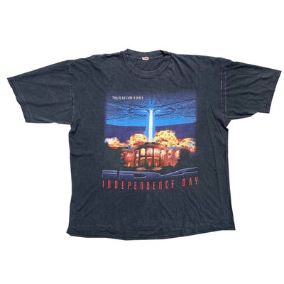 1996 Independence Day White House T-Shirt