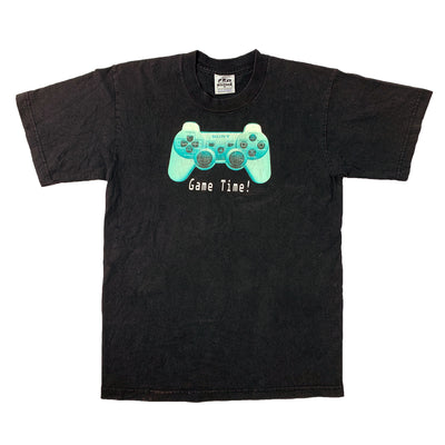 2000's Playstation Game Time! T-Shirt