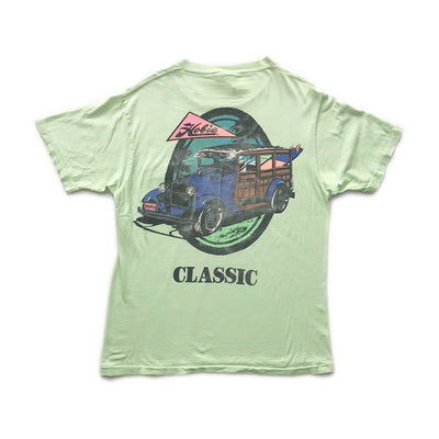 1989 Hobie 'Classic' Pocket T-Shirt