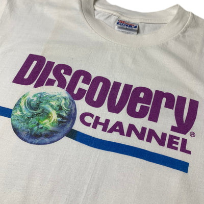 90's Discovery Channel T-Shirt