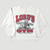 Early 90's Lord's Gym Sweatshirt