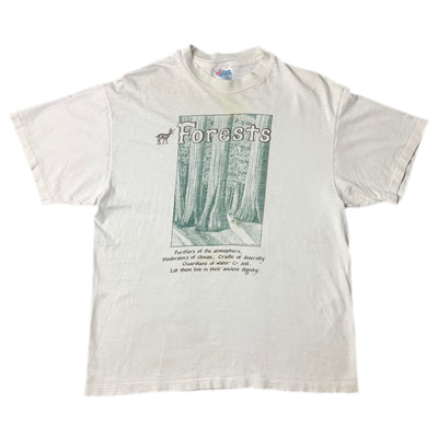 1993 Forests Purifiers T-Shirts