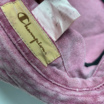 90's Champion Denim Bucket Hat
