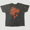 1993 Keith Haring Act Against AIDS T-Shirt