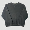 2000 Playstation 2 Promo Sweatshirt - Black