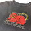 90's Toy Machine Devil Cat T-Shirt