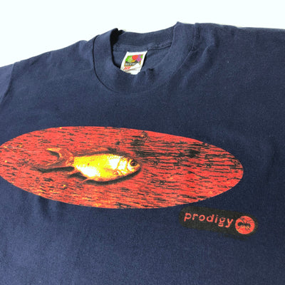1997 Prodigy Fat of the Land T-Shirt
