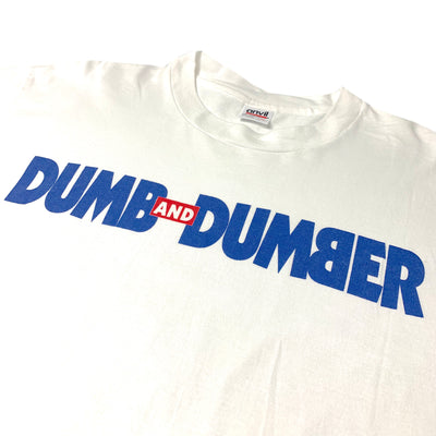 1995 Dumb and Dumber Promo T-Shirt