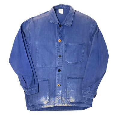80's Japanese Work Jacket