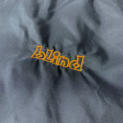 2000's Blind Logo Puffa Jacket