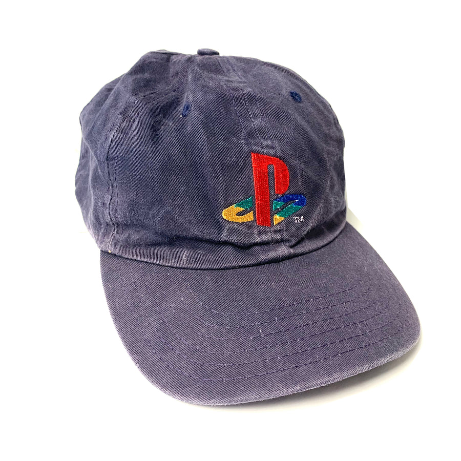 1999 PlayStation 2 Promo Cap