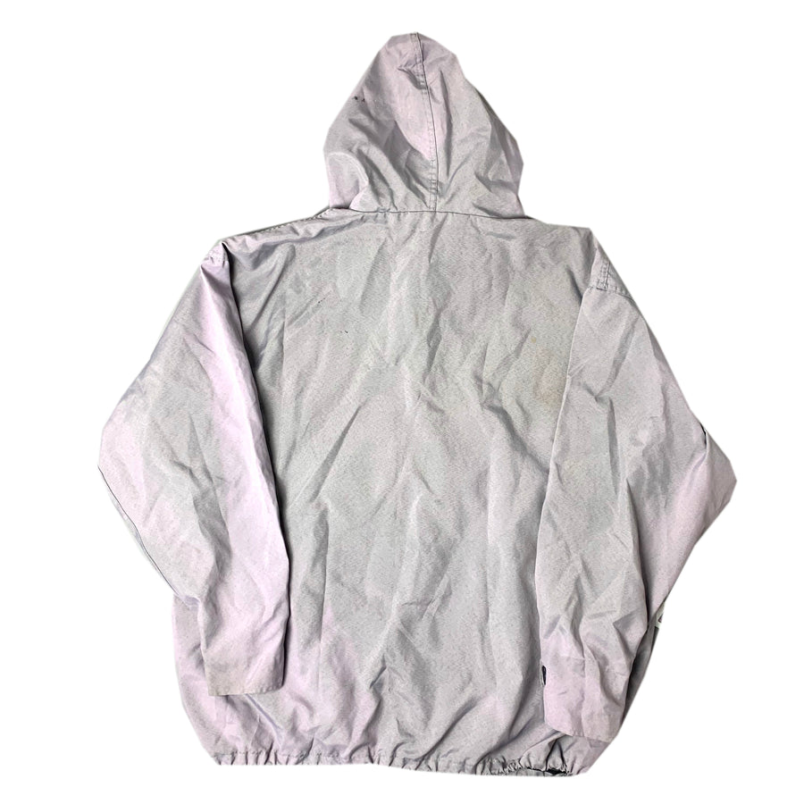 90's Blind Skateboards Hooded Windbreaker