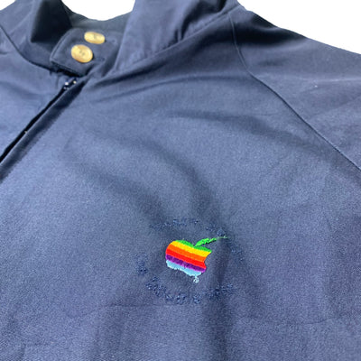 90's Apple Harrington Jacket