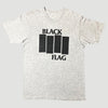 Mid 90's Black Flag Nervous Breakdown T-Shirt
