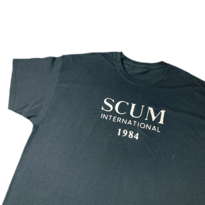 00's Alex Binnie 'Scum' T-Shirt
