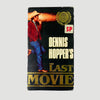 1991 'The Last Movie' VHS