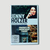 2009 'About Jenny Holzer' by Claudia Müller DVD