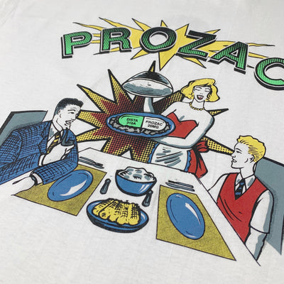Early 90s Prozac Family T-Shirt