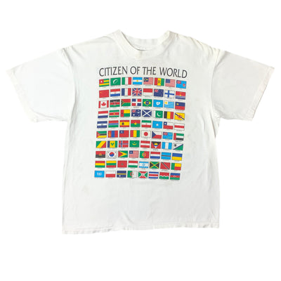 90's Citizen of the World T-Shirt