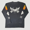 2000 Mayhem Long Sleeve T-Shirt